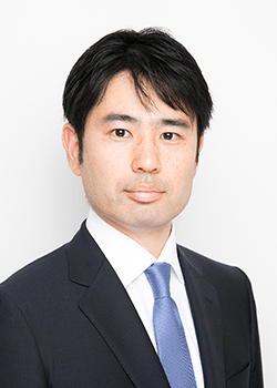 代表取締役社長 小田 健太郎
